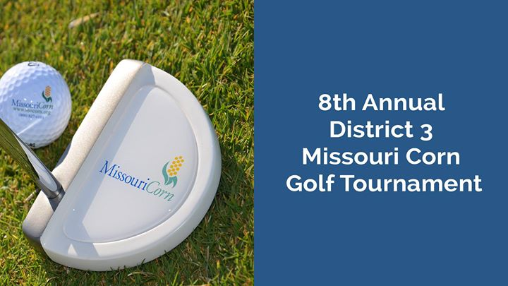 District 3 Missouri Corn Golf Tournament