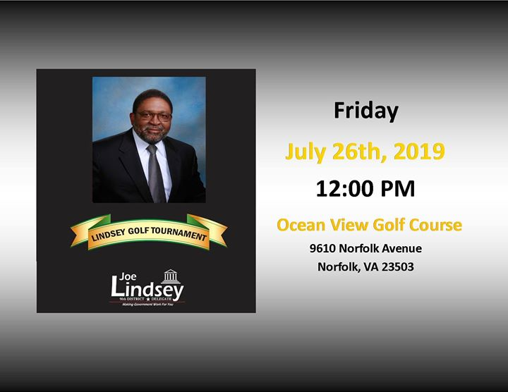 2019 Lindsey Annual Golf Tournament