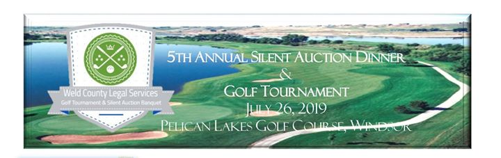 5th Annual Benefit Golf Tournament and Silent Auction