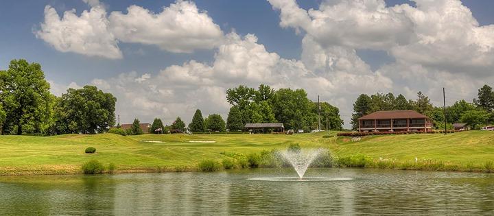 21st Annual Cure HD Golf Tournament