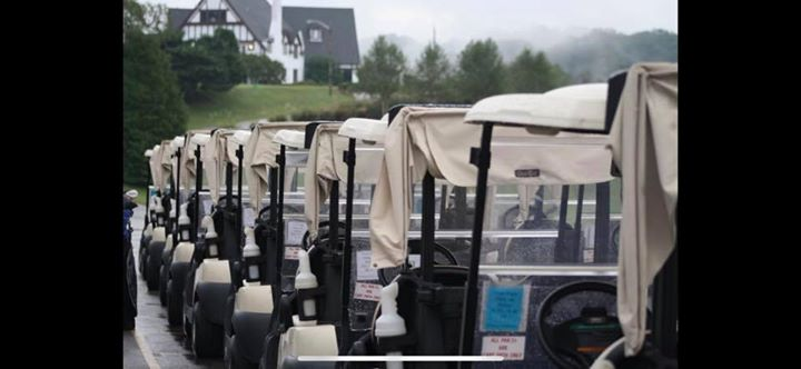 TKMSF 2019 Tkinn Classic Golf Tournament