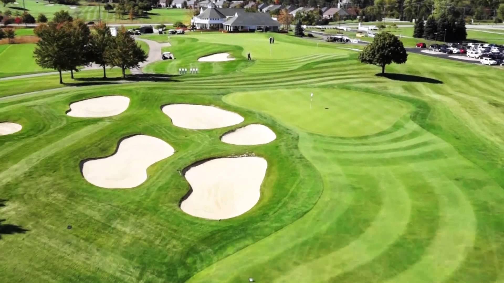 12th Annual Golf Classic - Church of Christ Care Center