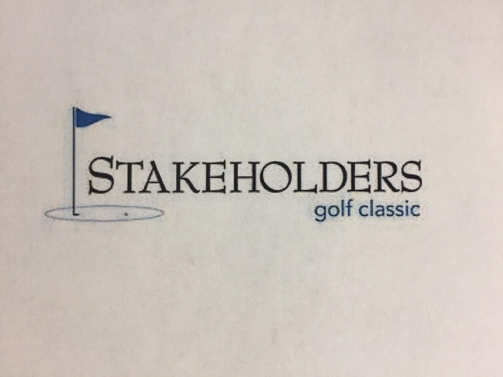 7th Annual Stakeholders Golf Classic
