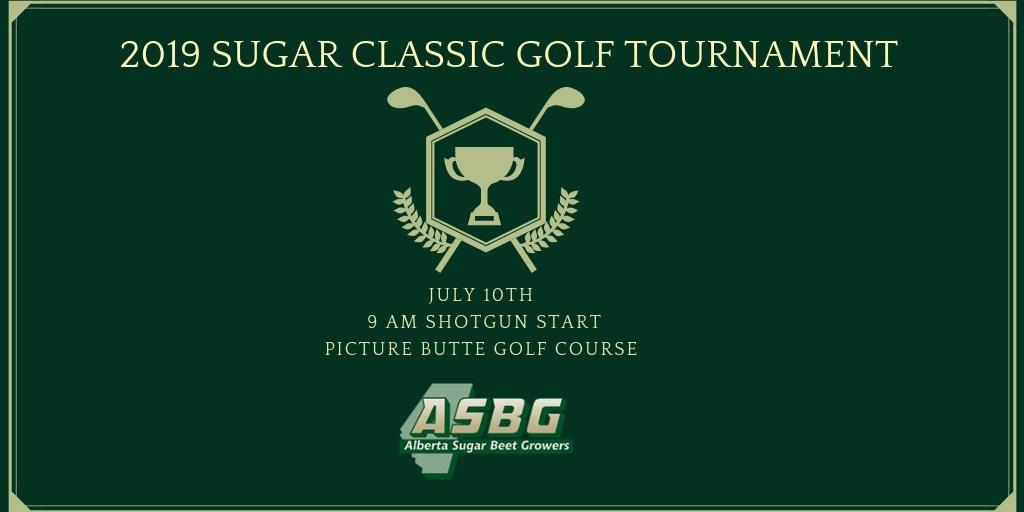 2019 Sugar Classic Golf Tournament