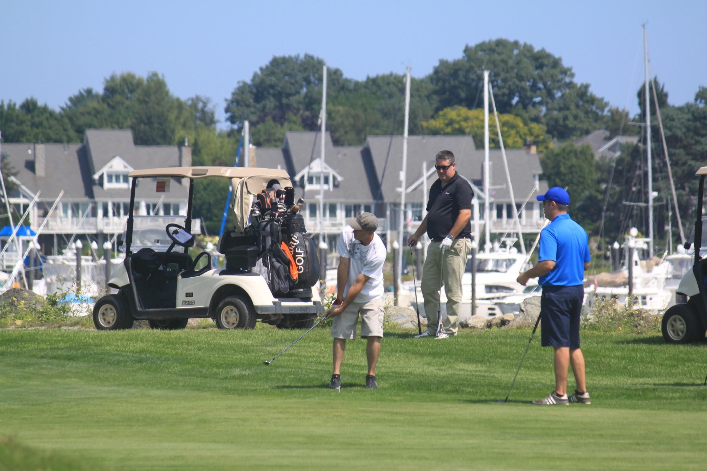 Southeast NH Habitat for Humanity 3rd Annual Golf Tournament