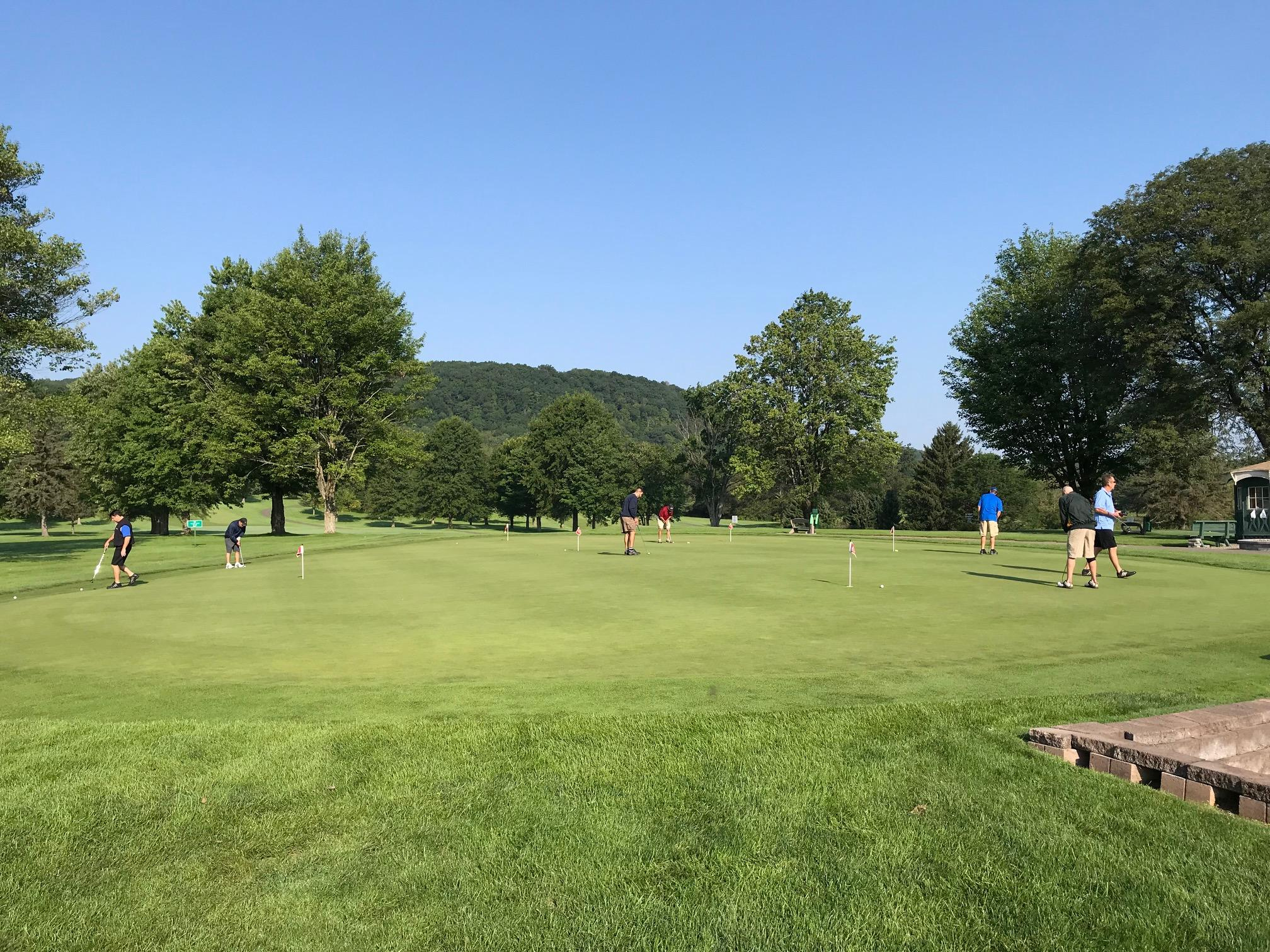 Fourth Annual Miracle Mile Golf Tournament to Benefit United Way of the Southern Tier