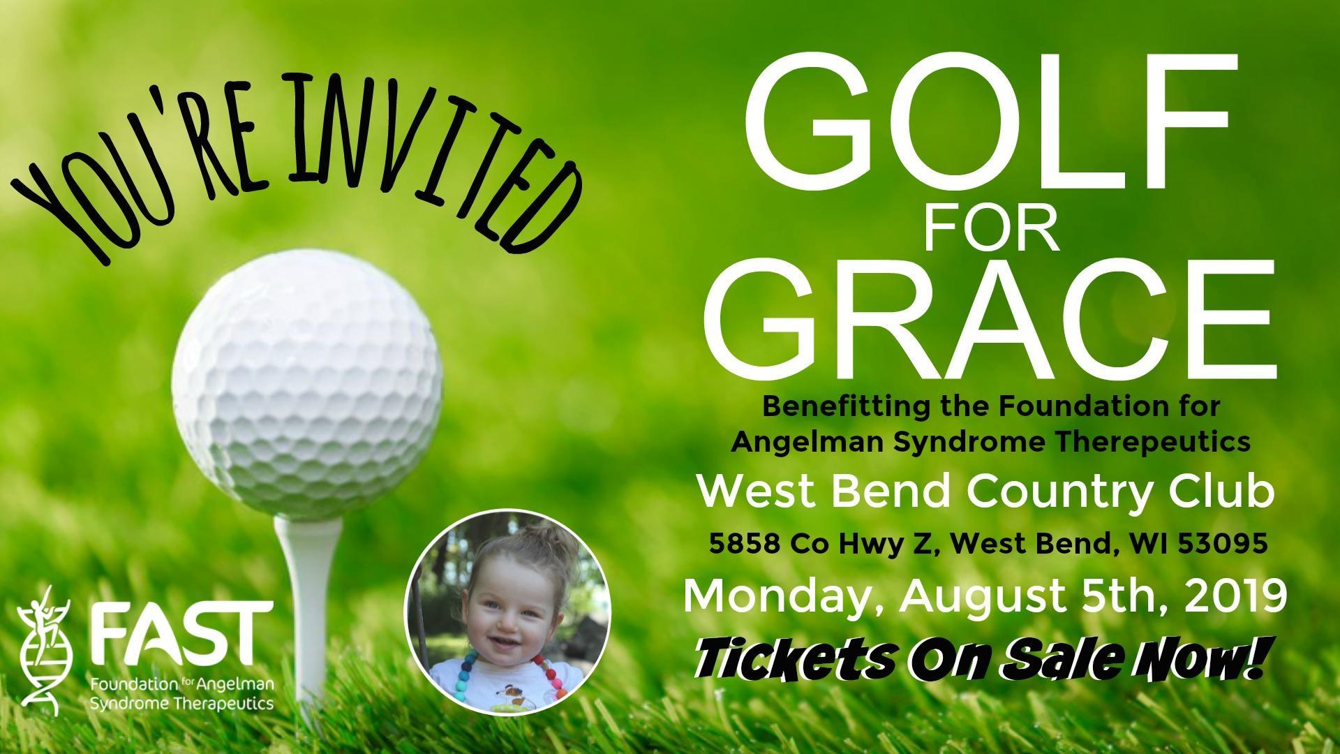 Golf for Grace