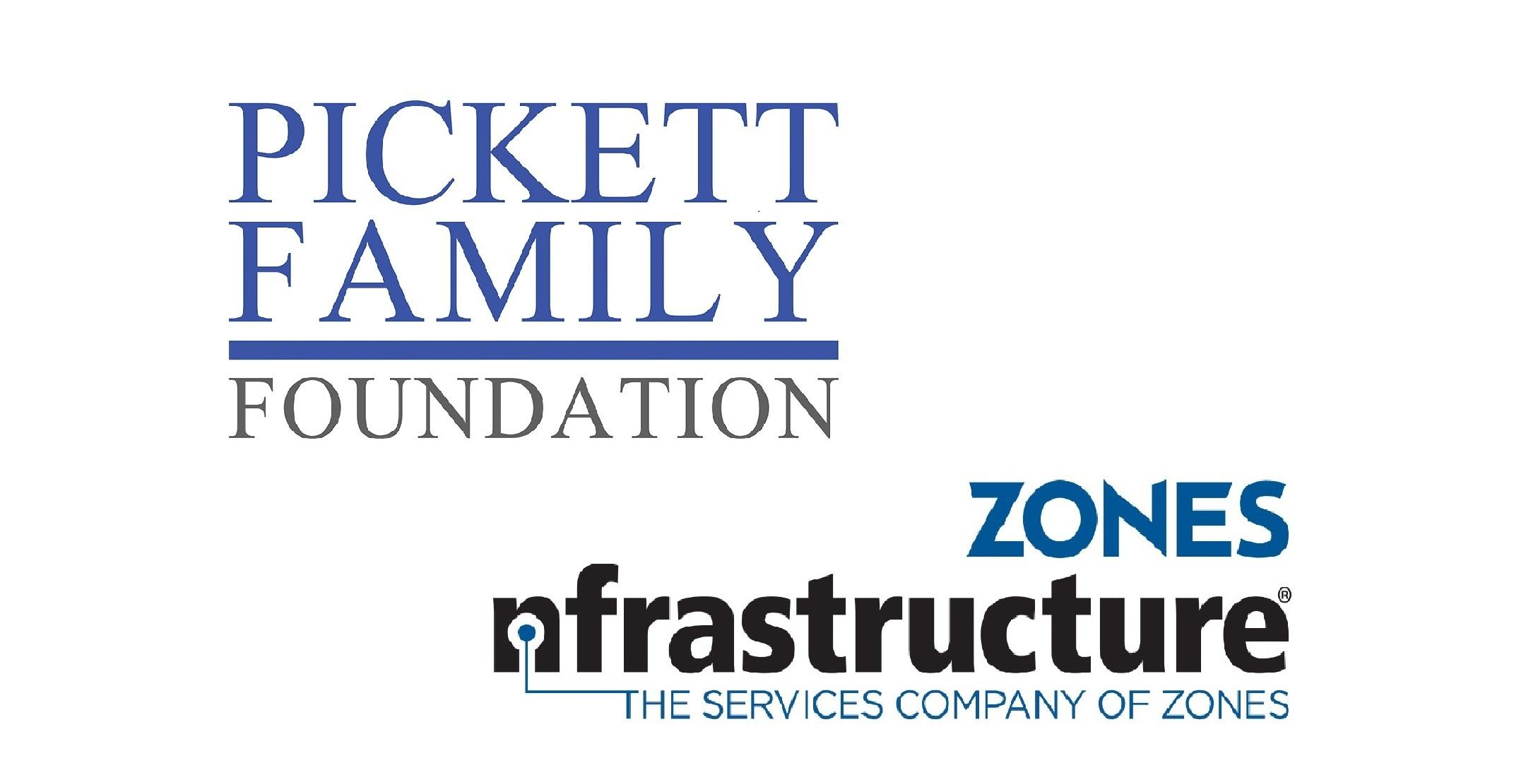 Pickett Family Foundation & Zones nfrastructure Golf Outing and Cocktail Reception 2019