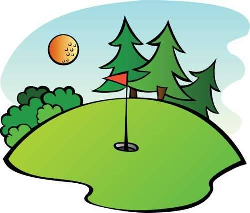 Annual Picnic and Golf Tournament