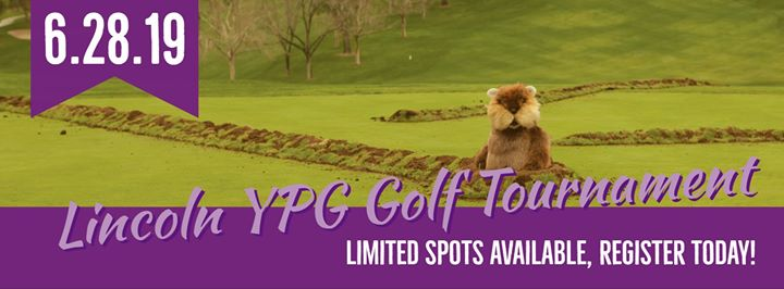Lincoln YPG Golf Tournament