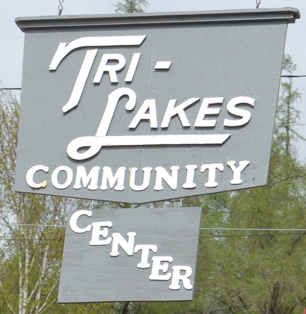 Tri Lakes Community Center Golf Tournament