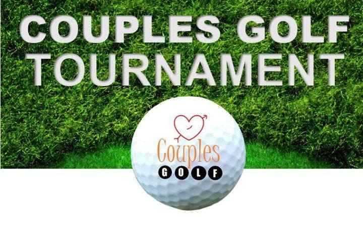 Jewell Golf Couples Tournament