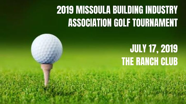 2019 MBIA Golf Tournament