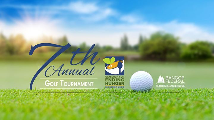 7th Annual Bangor Federal Golf Tournament