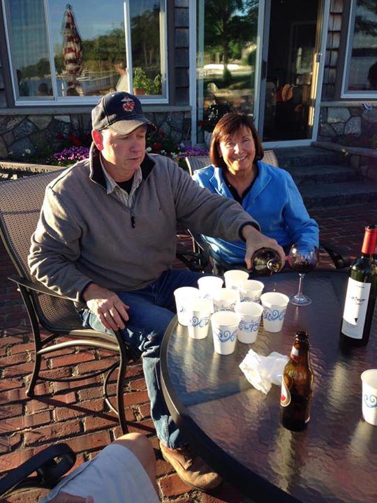 Billy Orman Golf Tournament