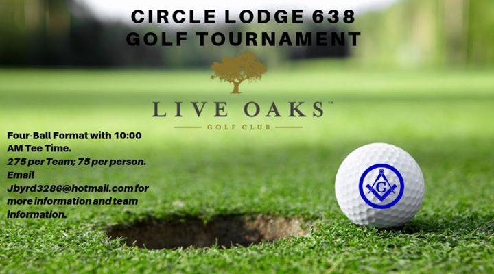 Circle Lodge Golf Tournament