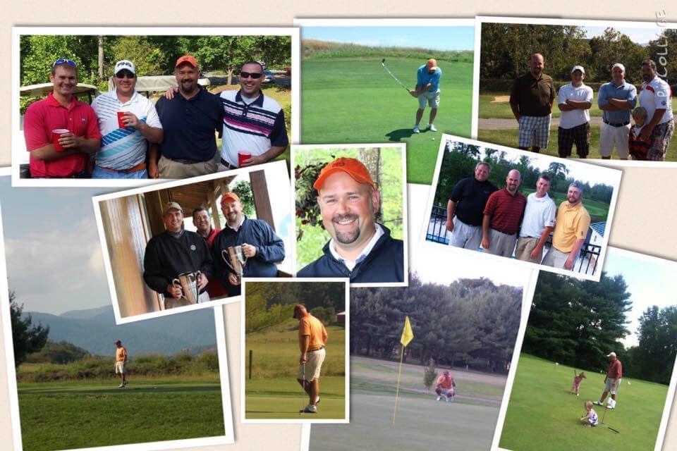JD Dickinson Memorial Golf Tournament & Silent Auction