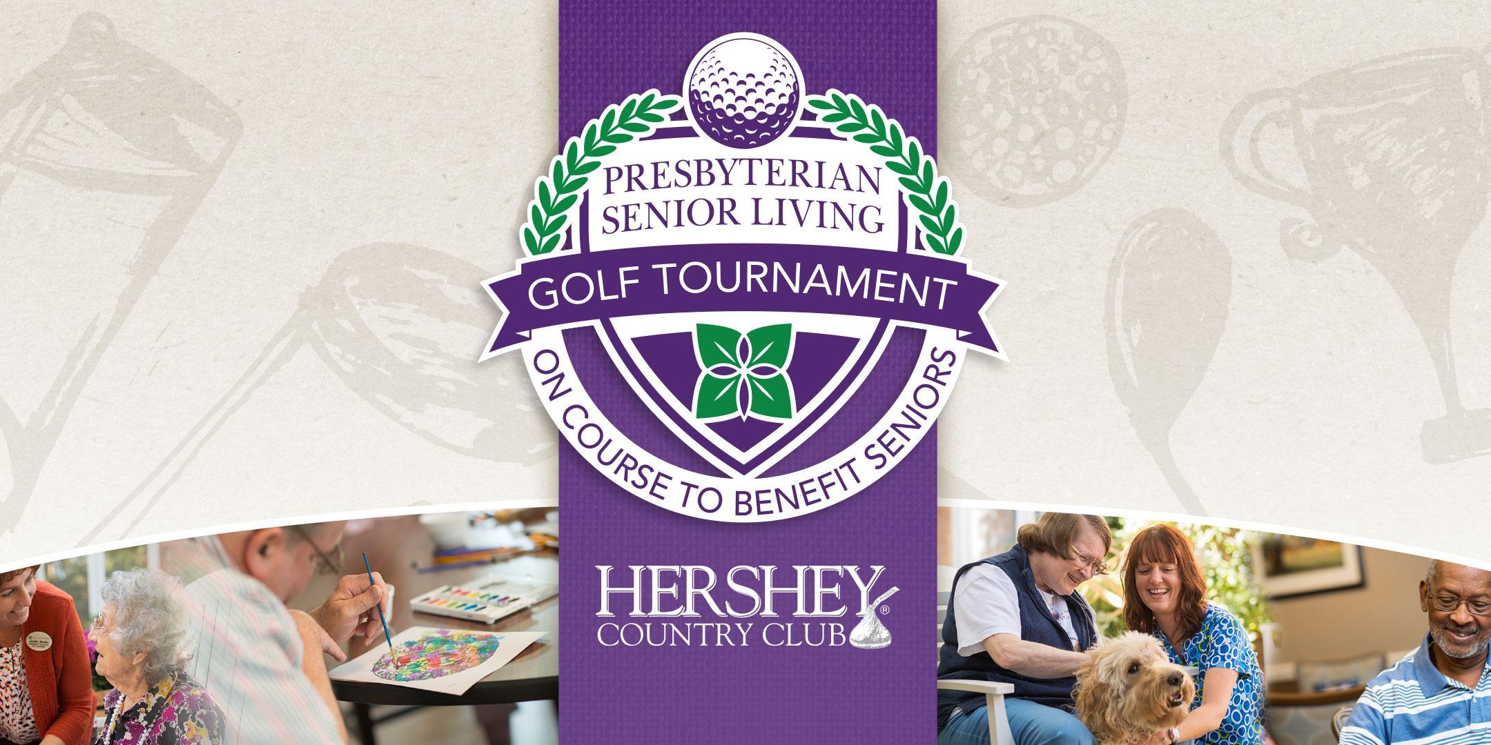 Presbyterian Senior Living Golf Tournament