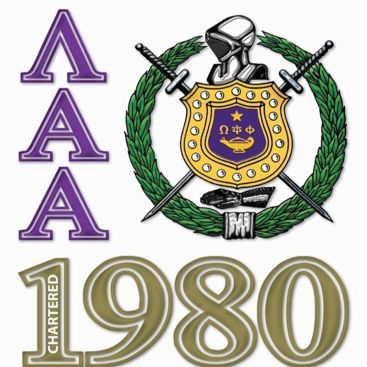 Lambda Alpha Alpha Golf Tournament