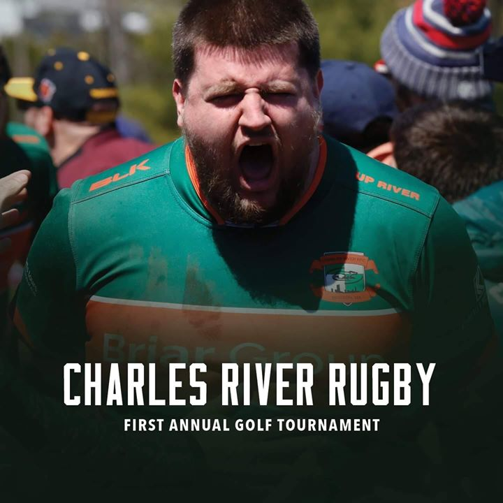 Charles River Rugby Golf Tournament 2019