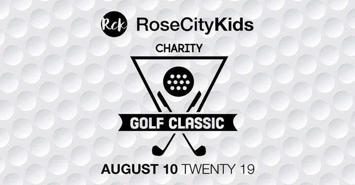 RCK Annual Golf Tournament