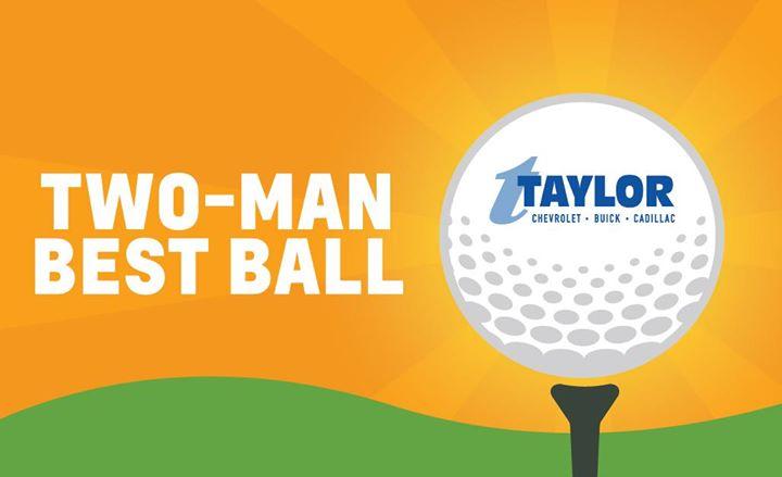 Taylor Chevrolet Golf Tournament