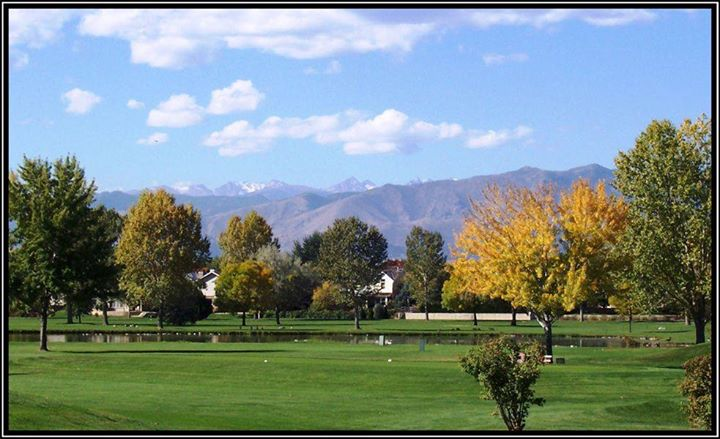 Longmont FOP Lodge 6 Annual Benefit Golf Tournament