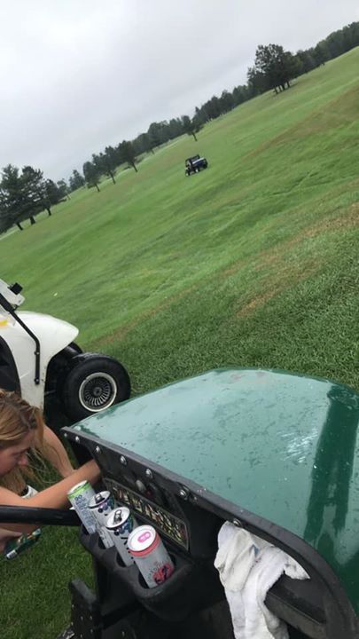 30th Annual Weakley Family & Friends Golf Tournament