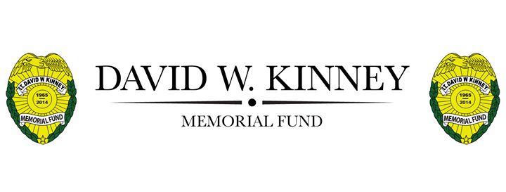 6th Annual Lt. David W. Kinney Memorial Golf Tournament