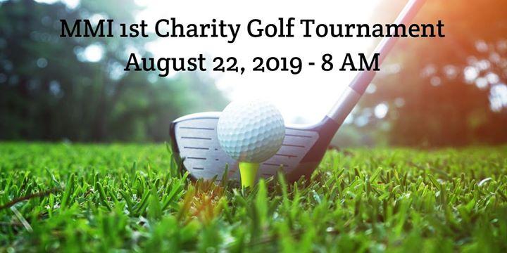 MMI 1st Charity Golf Tournament