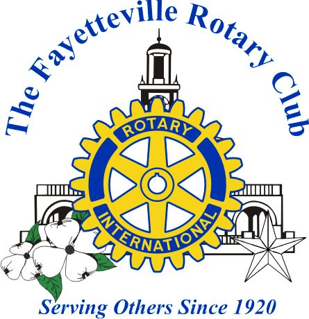 Walker Classic Fayetteville Rotary Club Annual Golf Tournament