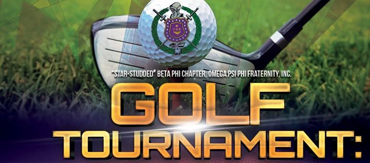 Second Annual Dr. J. Ranaldo Lawson Golf Tournament
