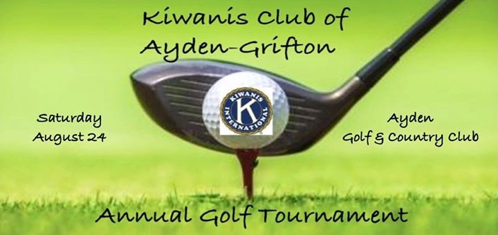 Annual Scholarship Golf Tournament
