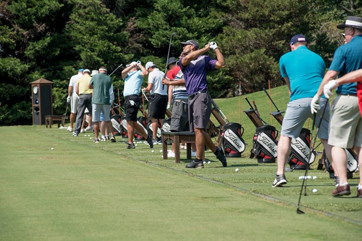 23rd Annual YMCA of Northwest North Carolina Golf Tournament