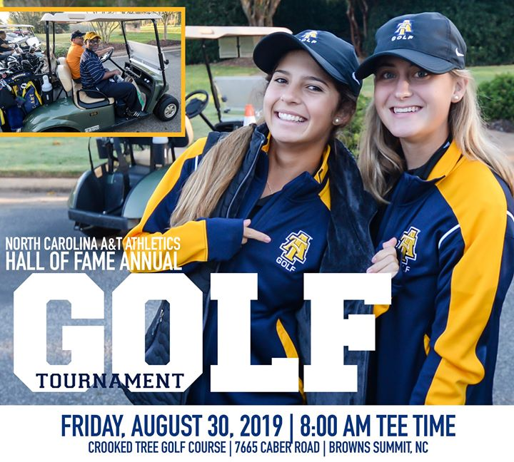 A&T Sports Hall of Fame Golf Tournament