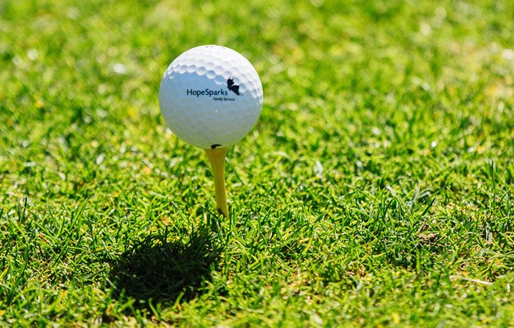 18th Annual Strengthening Families Golf Tournament