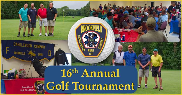 Candlewood's 16th Annual Golf Tournament