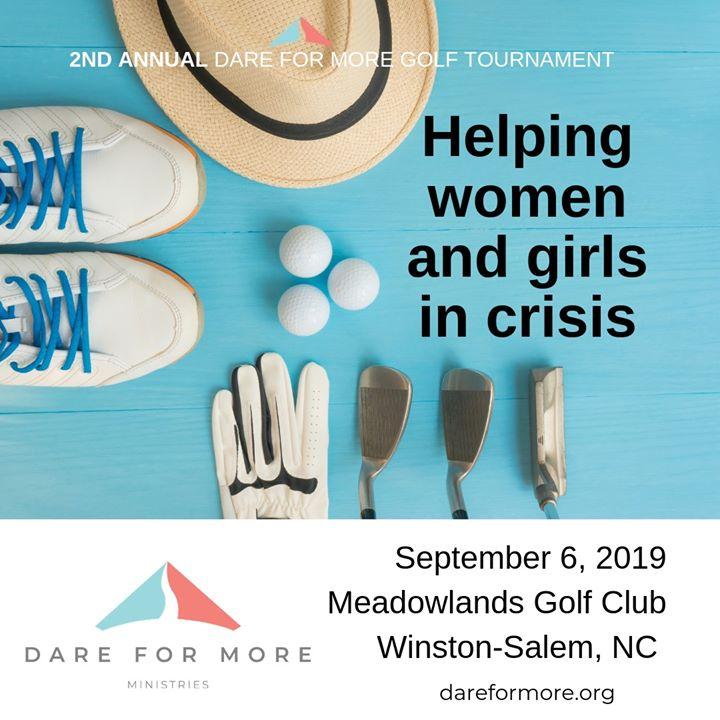 2nd Annual DFM Golf Tournament