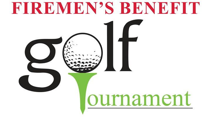 Firemen's Benefit Golf Tournament