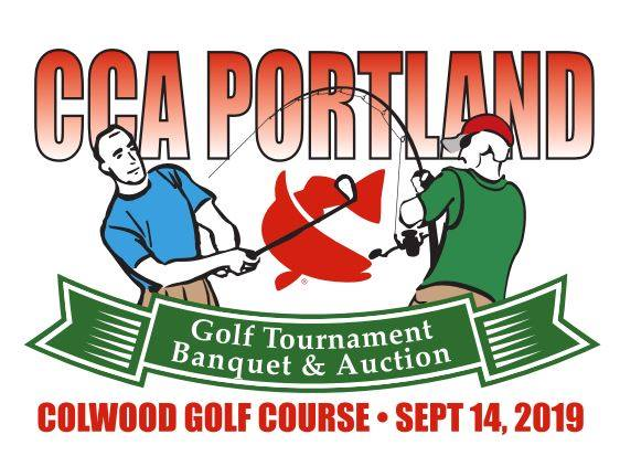 CCA Portland Golf Tournament and Auction
