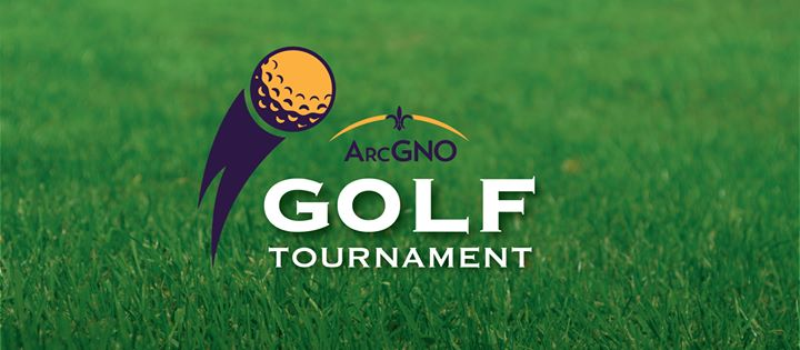 ArcGNO Golf Tournament