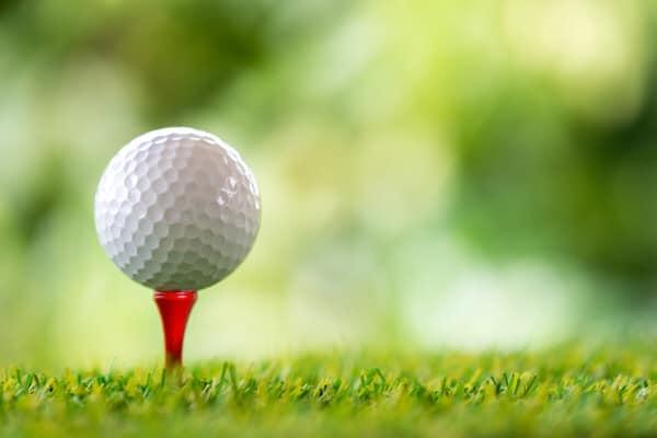 Golf Tournament: Team Outer Banks - LEU
