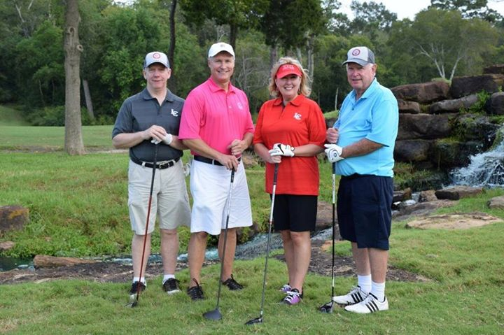 2019 PetrochemWorks Golf Tournament