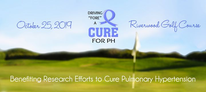 """7th Annual Driving """"Fore"""" A Cure for PH Golf Tournament"""