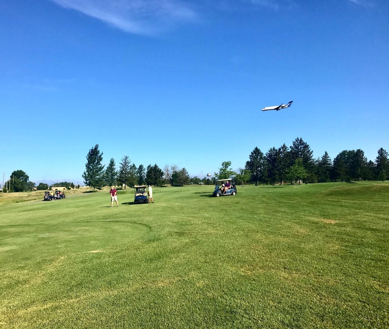 2020 Fort Wayne International Airport Scholarship Golf Outing