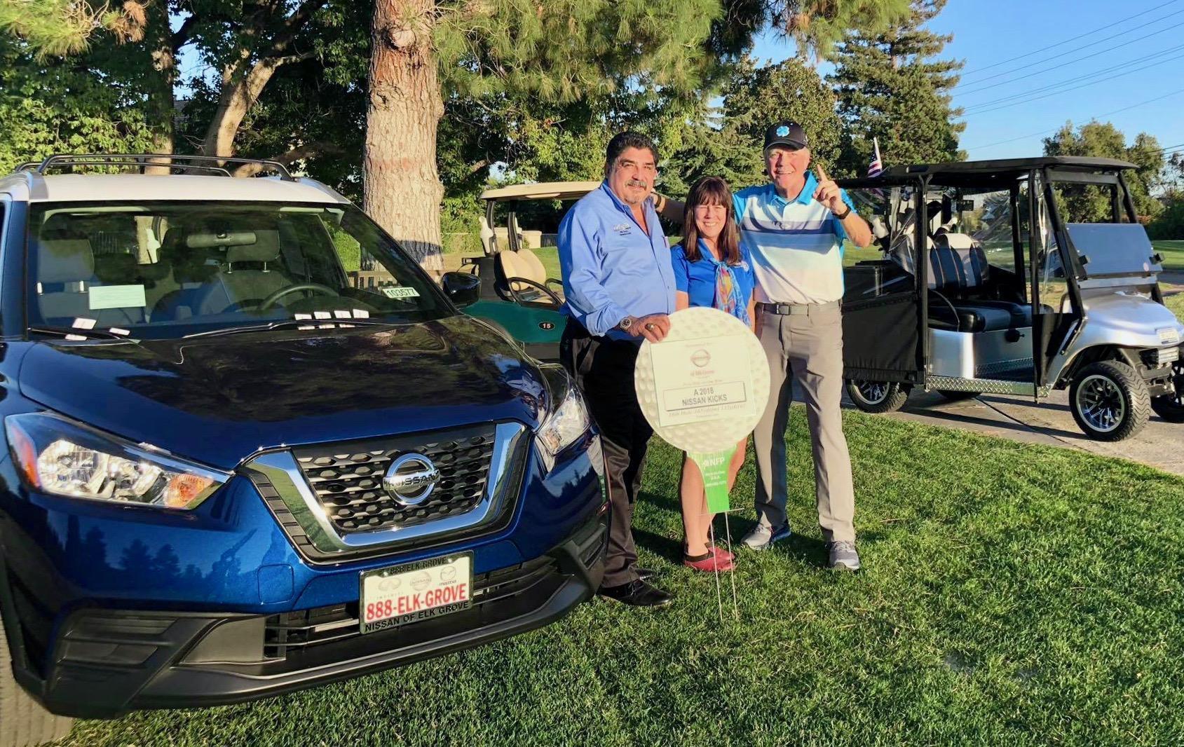Laguna Sunrise Rotary 2nd Annual Golf Tournament
