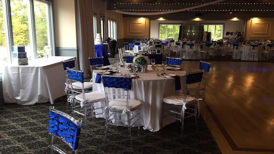 99th Annual Meeting at Crystal Lake Golf Club on 9/26