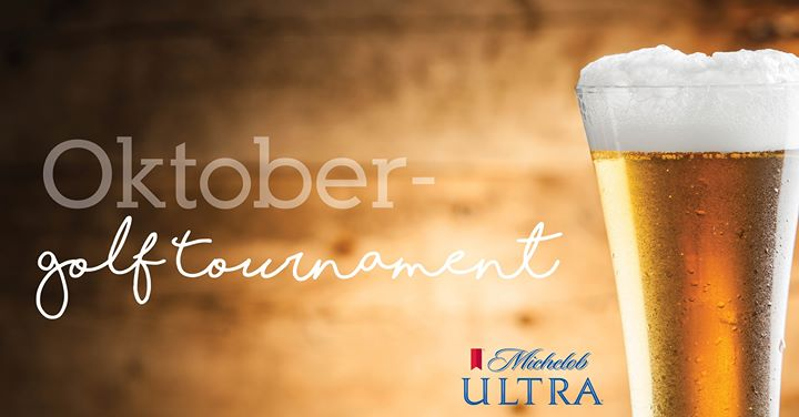 Oktoberfest Golf Tournament