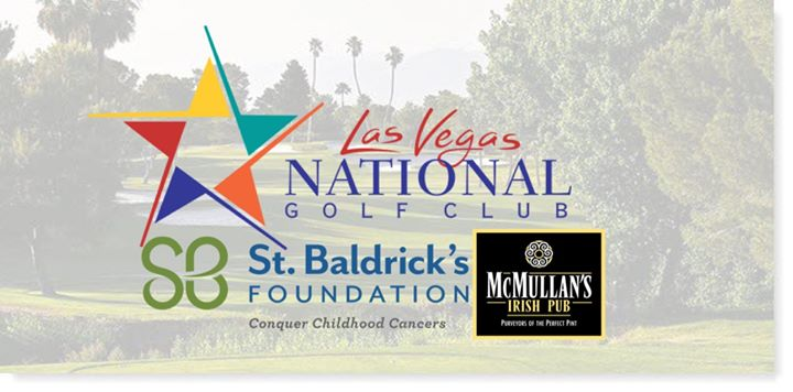 McMullan's 12th Annual Golf Tournament
