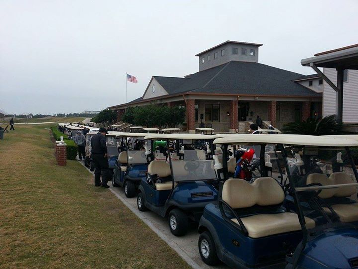 14th Annual Avery Grace Kargel Memorial Golf Tournament